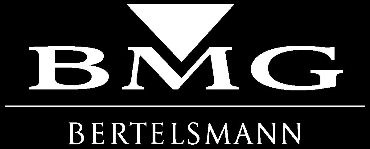 BMG Bertelsmann Logo