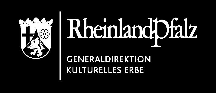 Generaldirektion Kulturelles Erbe Rheinland Pfalz Logo