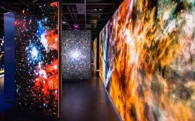 Multimedia-Streaming – Neue Chancen für Museen und Ausstellungen