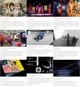 bloguebersicht