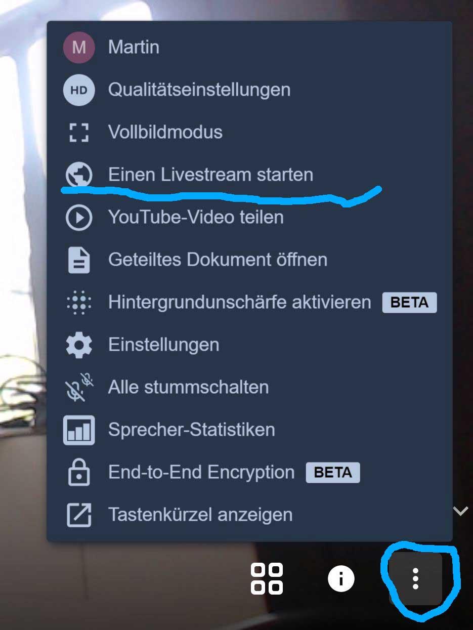 Wie viele Personen können die A-Confi Konferenz sehen? Dank der Live-Streaming Funktion So viele wie Sie wollen!