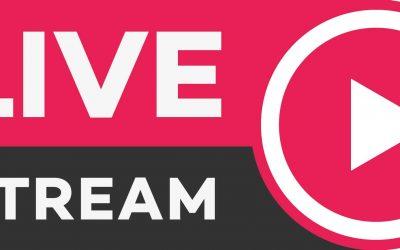 💙 A-Stream OBS Studio Schnellstart